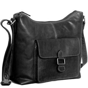 Gorgeous Jack George's Leather crossbody